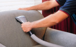 The Village Cleaners Upholstery Cleaning
